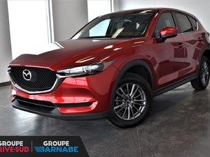 Mazda CX-5 ***GX BLUETOOTH RÉGULATEUR DE VITESSE*** 2017