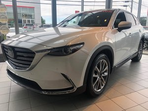Mazda CX-9 Signature - LIQUIDATION 2018