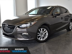 Mazda Mazda3 Sport ***GS CAMERA DE RECUL** 2015