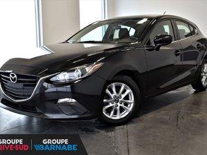 Mazda Mazda3 Sport GS TOIT OUVRANT**SIEGE CHAUFFANT CAMERA DE RECUL 2015