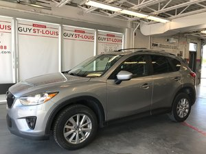 Mazda CX-5 GS AWD 2015
