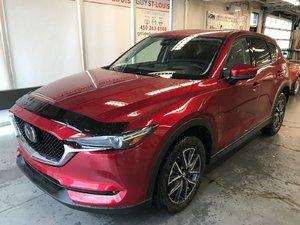 Mazda CX-5 GT GROUPE TECHNOLOGIE 2018