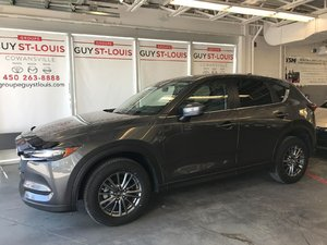 Mazda CX-5 GS - CRUISE - BLUETOOTH - A/C 2018