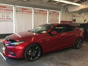 2018 Mazda Mazda3 GS ENSEMBLE EDITION SPECIAL