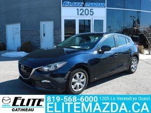 Mazda Mazda3 GX 2014