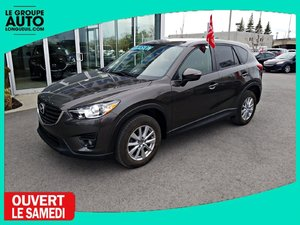 2016 Mazda CX-5 GS-LUXE/ AWD/ CUIR/ TOIT/ MAG