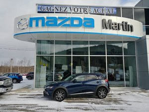 Mazda CX-3 GT AWD 2017