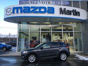 Mazda CX-5 GT AWD 2014