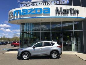 Mazda CX-5 GX AWD 2016