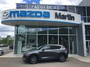 Mazda CX-5 GT AWD 2017