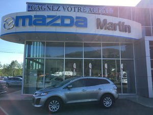 Mazda CX-7 GX 2010
