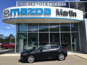 Mazda3 GT-SKY 2014