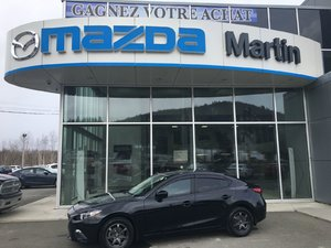 Mazda Mazda3 GX GR. C. 2016