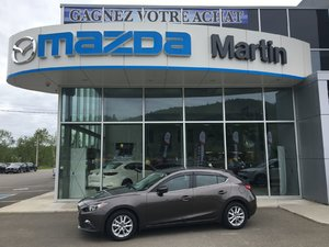 Mazda3 GS 2016