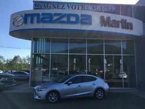 Mazda3 GX GR. COMM. 2017