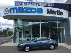 Mazda6 GT 2014