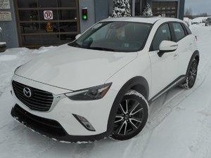 Mazda CX-3 GT, GROUPE TECHNOLOGIE 2016