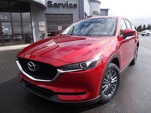 2017 Mazda CX-5 GS,AWD