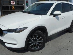 Mazda CX-5 GT, DÉMONSTRATEUR 2018