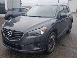 Mazda CX-5 2016.5 GT, GPS, BOSE, CUIR, TOIT 2016