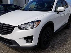 Mazda CX-5 GS, ALL BLACK, PNEUS NEUFS, FREINS NEUFS 2016
