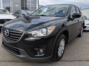2016 Mazda CX-5 GS AWD GROUPE LUXE, CUIR, TOIT OUVRANT