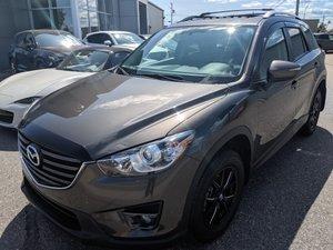 Mazda CX-5 GS AWD, VOITURE IMPÉCABLE, BAS KILOMÉTRAGE 2016