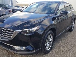 2016 Mazda CX-9 GS-L, TOIT OUVRANT, CUIR, BAS KILOMÉTRAGE