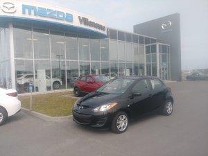 Mazda Mazda2 GX 2013