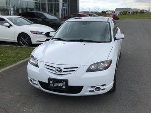 Mazda3  2006