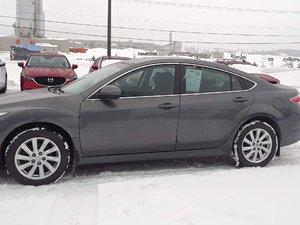 Mazda Mazda6 GS 2011