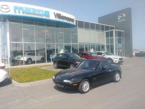 Mazda MX-5 Miata SE 25 ieme anniversaire 1993