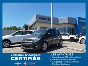 Cartier Chevrolet Gmc Chevrolet And Buick Dealership
