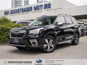 Used 2019 Subaru Forester 2 5i CVT for Sale - $27495 0 | Volvo of