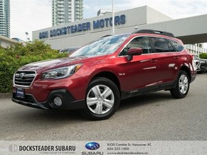 2019 Subaru Outback 2.5i at