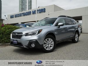 2019 Subaru Outback 2.5i Touring w/ EyeSight at