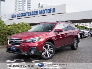 2019 Subaru Outback 3.6R Limited w/ Eyesight at