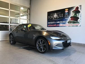 Mazda MX-5 RF GT 2017