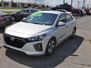 2019 Hyundai Ioniq EV PREFERED DETECTEUR ANGLE MORT-VOLANT CHAUFFANT