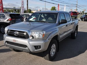2014 Toyota Tacoma DOUBLE CAB V6 4X4 NOUVEL ARRIVAGE