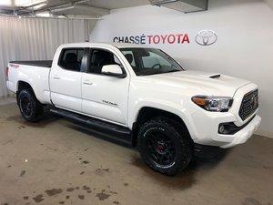 2019 Toyota Tacoma TRD SPORT 4X4 DEMO