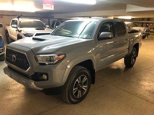 Toyota Tacoma DOUBLE CAB TRD SPORT 4X4 BOITE COURTE 2019