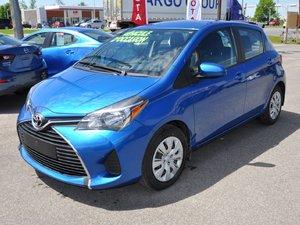 2016 Toyota Yaris LE,BLUETOOTH, ECRAN TACTILE