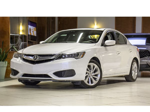 2016 Acura ILX TECH PKG **1 OWNER*GPS*BLINDSPOT*HEATED SEATS**