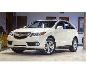 2014 Acura RDX **WARRANTY TILL 07/08/2020 OR 130 000 KM**