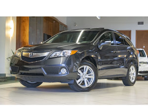 2015 Acura RDX BASE**1 OWNER*BACK UP CAMERA*BLUETHOOT**