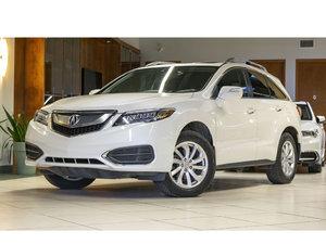 Acura RDX 2016 Acura RDX * Navigation * Sunroof * Certified* 2016