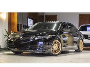 Acura TLX TECH PKG**WOW LOOK UNIQUE**FAUT VOIR** 2015