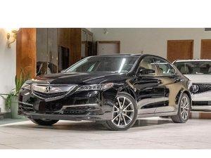 2017 Acura TLX TECH PKG SH-AWD**GPS*BLIND SPOT**
