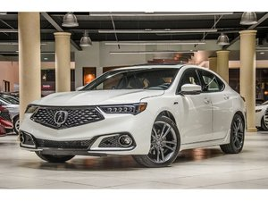 2018 Acura TLX Elite A-Spec**DEMO**